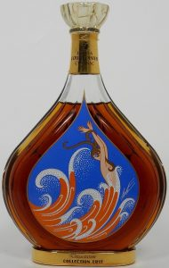 Degustation; 70cl (with one back-side)