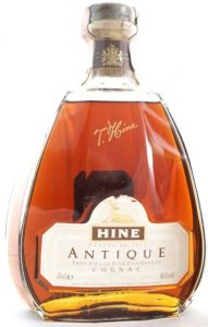 Tres Vieille Fine Champagne, 70cl stated