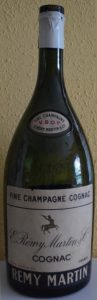 3.78L VSOP (1 gallon). Fine Champagne Cognac