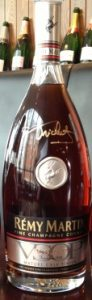 1 Gallon, Trichet on the bottle (the cellar master)
