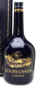 Fine champagne, 700ml stated on back-side