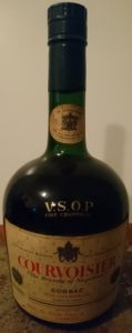 Dutch import (Wed. G. Oud Pzn & Co, Haarlem); (said to be 70cl at auction)