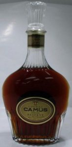 700ml Special Reserve; 700ml 40%Alc/Vol stated on back-side (click to see)