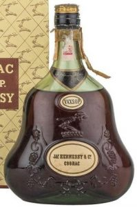 VVXSOP (Mexican import); looks like an XO bottle but cognac is probably older (Extra)