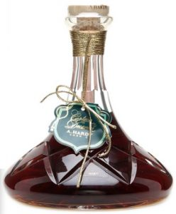 70cl Captains decanter; Noces d'Or