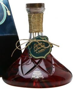 75cl Captains decanter; Noces d'Or