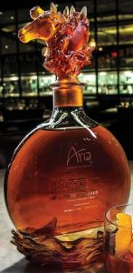 Thoroughbred (Aria) 750ml (2015); only 30 kopies.