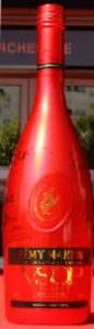 3L VSOP Festival de Cannes 2010 (jeroboam); signed by president and jury members