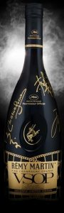3L VSOP Festival de Cannes 2011 (jeroboam); signed by president and jury members
