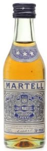 ca 4.5cl; with 70 proof stated; screw cap