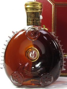 70cl stated differently; imported by Rémy Italia