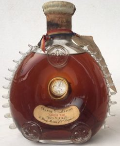 Très Vieille; 70cls stated at the bottom (1960s)