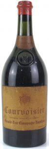 80 ans, grande fine champagne; bottled probably 1920s