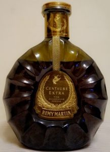 Different stopper; with Duty Free Exportation on top (click to see)