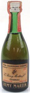 Fine champagne 1/16 pint (ca. 3cl)