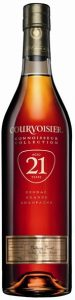 Aged 21 years, 70cl