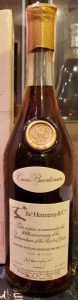 Cuvée bicentenaire, 200 year existence of the USA (1976); with wax emblem on the neck and a paper seal on top