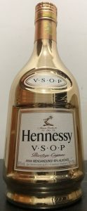VSOP privilege, with Malaysian text underneath; 70cl