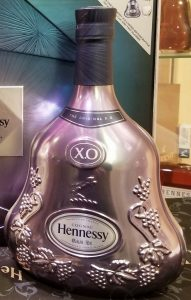 750ml XO Ice Experience (2017); by Thomas Bastide