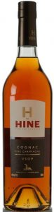 H by Hine, fine champagne; 750ml