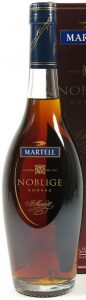 Noblige, 70cl stated on the back