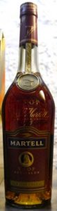 Content not stated and 'appellation controlé not stated' Old Fine Cognac' (click to see detail)