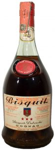 73cl stated, Italian import (Ruffino Pontassieve Firenze); without '& Co.' behind the name.