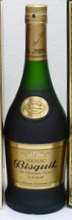 Gold coloured cap and VSOP curved on the shoulder label; 70cl (1990s)