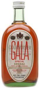 Gala, 70cl screw cap (1960s)
