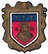 Saint Martial emblem
