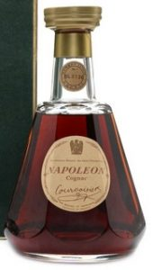 Just 'Napoléon cognac' stated