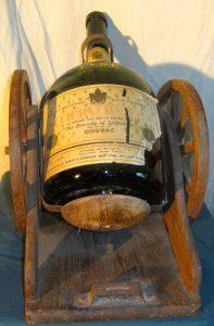 1 Gallon grand liqueur vsop cognac