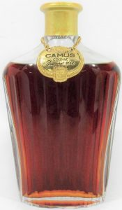 Hors d'Age cognac, Baccarat 2000, (1980); made for Baccarat