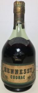 Just 'Bras d'Or' on the shoulder label; 73ctl; Italian import for F.III Gancia & co. (1950s)