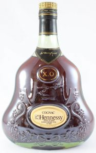Alcoholic contents 40 G.L. and 70 Proof stated; no label information on the back; the bottom states: 0.70L