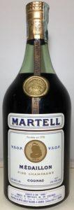 1.460 Liter Médaillon; Italian import
