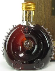3L (Jeroboam) Louis XIII, click to see content stated and tax seal