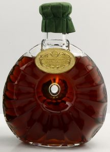 70cl Centaure without 'Remy Martin' engraved on the glass; Asian import (click to see text on the back)