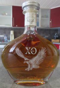 L'Aigle XO