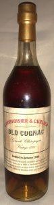 1758, bottled 1898