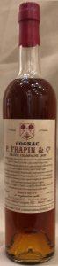 1809 vintage, bottled 1970
