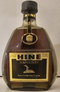 70cl Extra Vieille Fine Cognac; ABV not stated