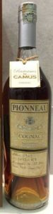 Vint. 1969, bottled 2004; 35 years old, with a paper duty seal; date is written as 14.12.2004