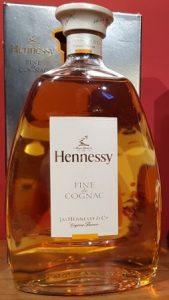 2012 Celebration: ten year anniversary of Fine de Cognac; click to see details
