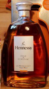 2012: ten year anniversary of Fine de Cognac, German edition; click to see details