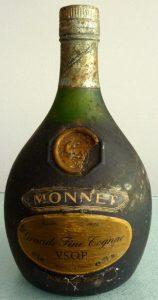 Grande Fine Champagne; 70cl