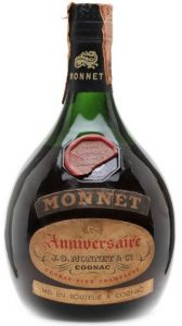 'Mise en bouteille a Cognac' stated on lower label; 73cl stated on back; Italian import for Fresia & Figli