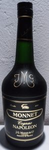 700ml, with ausländisches erzeugnis on the back