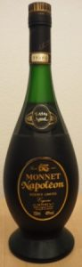 700ml Extra Aged Reserve Limité with Japanese characters on the neck