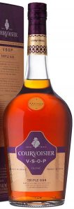 1L Artisan edition, triple oak; content stated on the box; three lines of text underneath